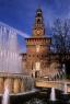 Castelul Sforzesco