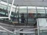 Tunelul de acces Pompidou