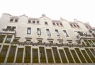 Palatul Guell fatada