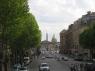 Spre Place de la Concorde si Domul Invalizilor