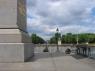 Vedere spre Place de la Concorde