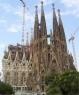 Sagrada Familia - Biserica Sfanta Familie