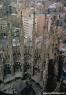 Sagrada Familia - vedere din elicopter