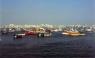 Orasul Alexandria-portul din delta Nilului
