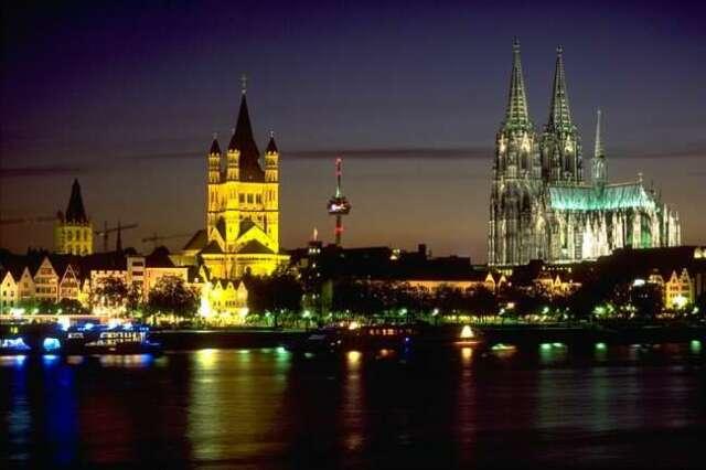 Germania Poze Germania Orase Germania Turism Germania Harta