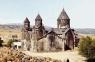 Manastirea Tegher - secolul 13