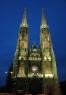 Biserica Votiv di Viena