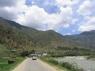 Drumul catre Thimphu