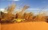 Deserturile rosii din Kalahara