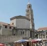 palatul Diocletian
