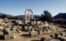 Ruine la Delphi