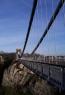 Podul Suspendat din Brostol