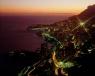 Monaco noaptea