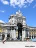 Lisabona - Arcul de Triumf