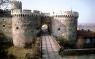 Fortareata Kalemegdan- Belgrad