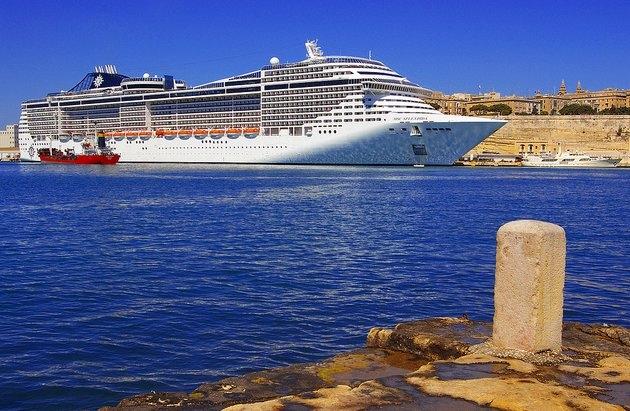 Cele Mai Mari Vapoare De Croaziera Din Lume Ifa Travel