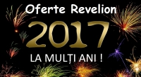 foto Ultimele locuri de Revelion 2017 prin OferteRevelion.ro - peste 5000 oferte