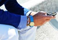 foto Cum asortezi un ceas cu o tinuta
