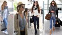 foto 5 tipuri de piese vestimentare pe care nu ar trebui sa le porti in avion
