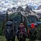 foto Ce trebuie sa contina bagajul pentru plecarea pe munte din vara aceasta