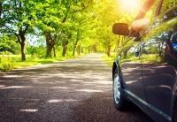 foto Sfaturi pentru condusul pe timp de vara