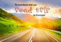 foto Prelungeste-ti concediul! Generali te invita la un road trip prin Europa!