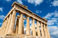 foto Craciunul in Grecia