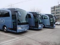 foto Ester Tours - Transport persoane cu autocar ROMANIA - GERMANIA, ANGLIA,ITALIA