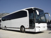 foto Curse transport persoane ROMANIA - ITALIA, GERMANIA, ANGLIA cu autocarul