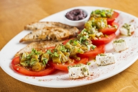 foto Turcia pentru vegetarieni. 3 preparate fara carne extrem de delicioase