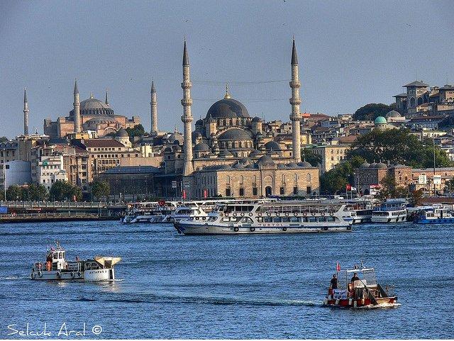 Weekend Istanbul Autocar Timisoara