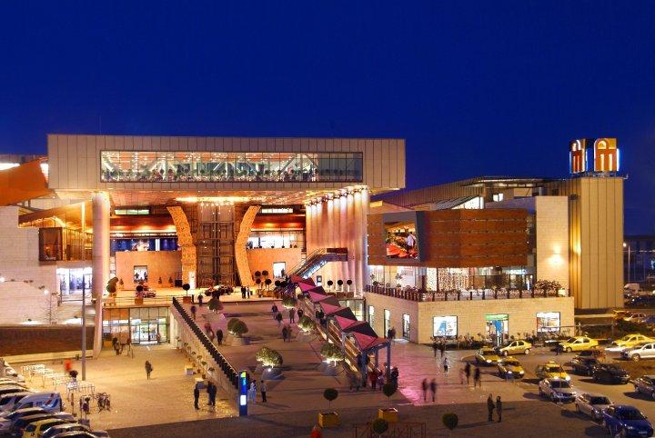 Shopping Ghid Turistic Timisoara