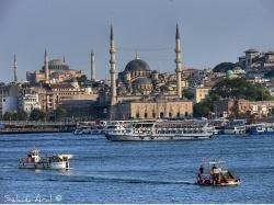 Ghid Istanbul