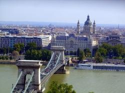 foto Budapesta, Ungaria