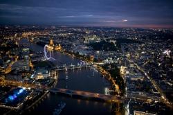Ghid Londra