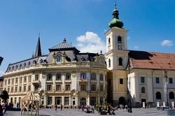 foto Sibiu, Romania