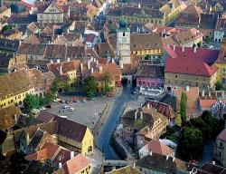 Ghid Sibiu