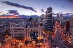 foto Madrid, Spania