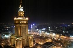foto Varsovia, Polonia