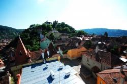 foto Sighisoara, Romania