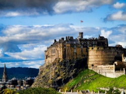 foto Edinburgh, Marea Britanie
