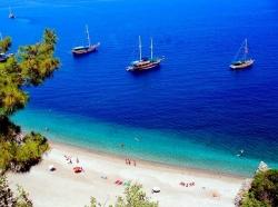 foto Antalya, Turcia