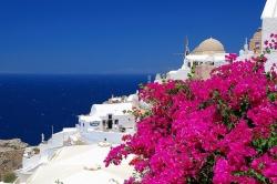 Ghid Insula Santorini