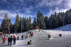 Ghid Borovets
