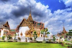 Ghid Bangkok