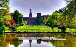 foto Milano, Italia