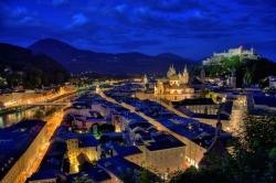 foto Salzburg, Austria