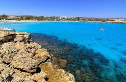 foto Larnaca, Cipru