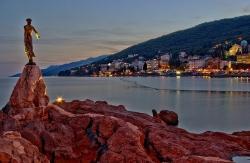 foto Opatija, Croatia