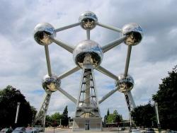 foto Brussels, Belgia